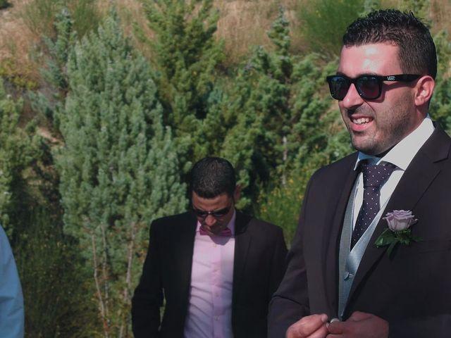 La boda de Pablo y Ana en Toro, Zamora 21