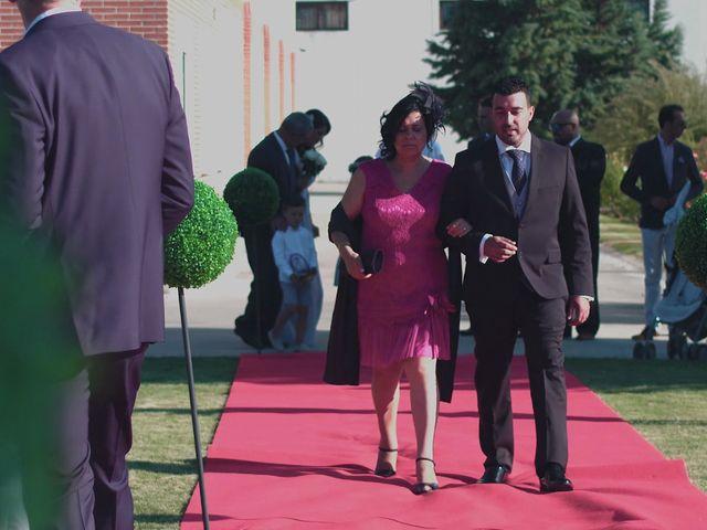 La boda de Pablo y Ana en Toro, Zamora 22