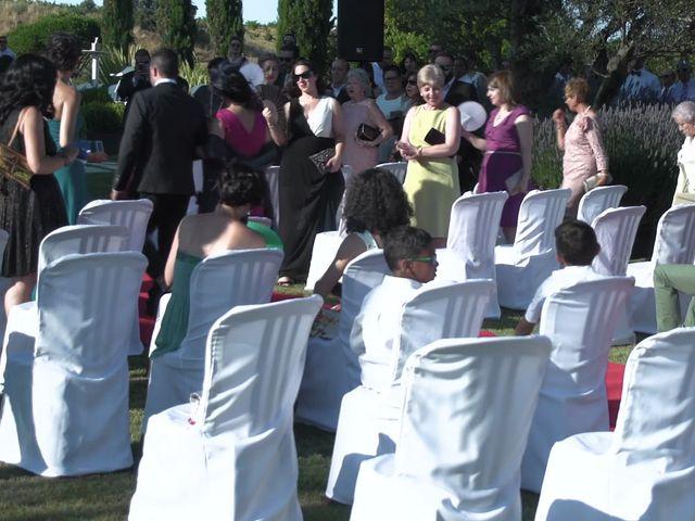 La boda de Pablo y Ana en Toro, Zamora 23