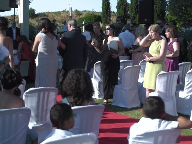 La boda de Pablo y Ana en Toro, Zamora 24