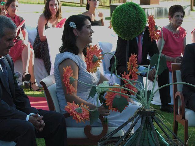 La boda de Pablo y Ana en Toro, Zamora 25