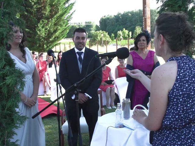 La boda de Pablo y Ana en Toro, Zamora 27