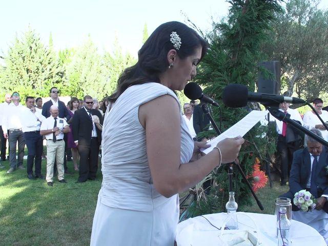 La boda de Pablo y Ana en Toro, Zamora 28