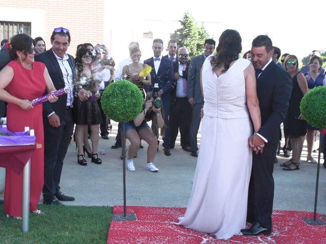 La boda de Pablo y Ana en Toro, Zamora 30