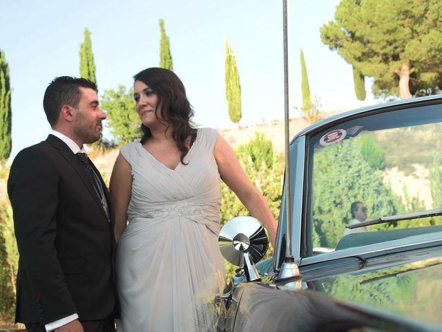 La boda de Pablo y Ana en Toro, Zamora 31