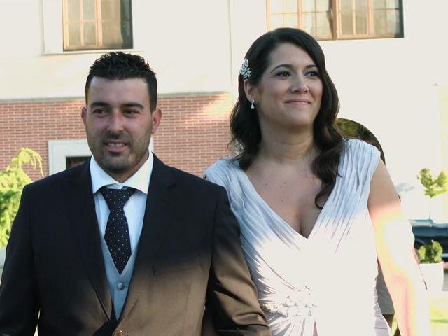 La boda de Pablo y Ana en Toro, Zamora 32