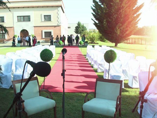 La boda de Pablo y Ana en Toro, Zamora 33