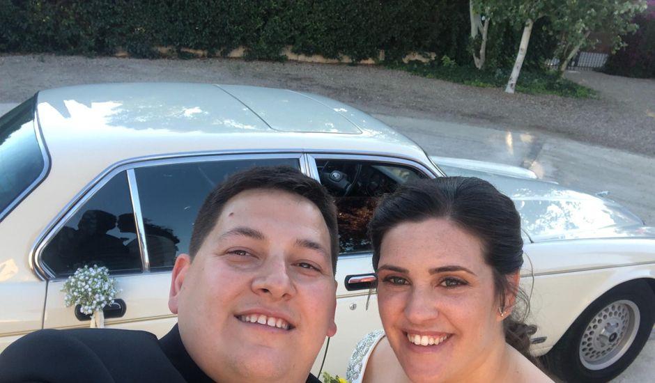 La boda de Jordi y Gemma en Tarragona, Tarragona