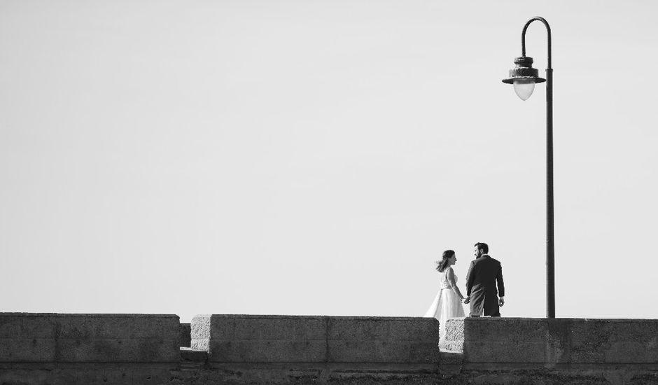 La boda de Victoria y Roberto en Cádiz, Cádiz