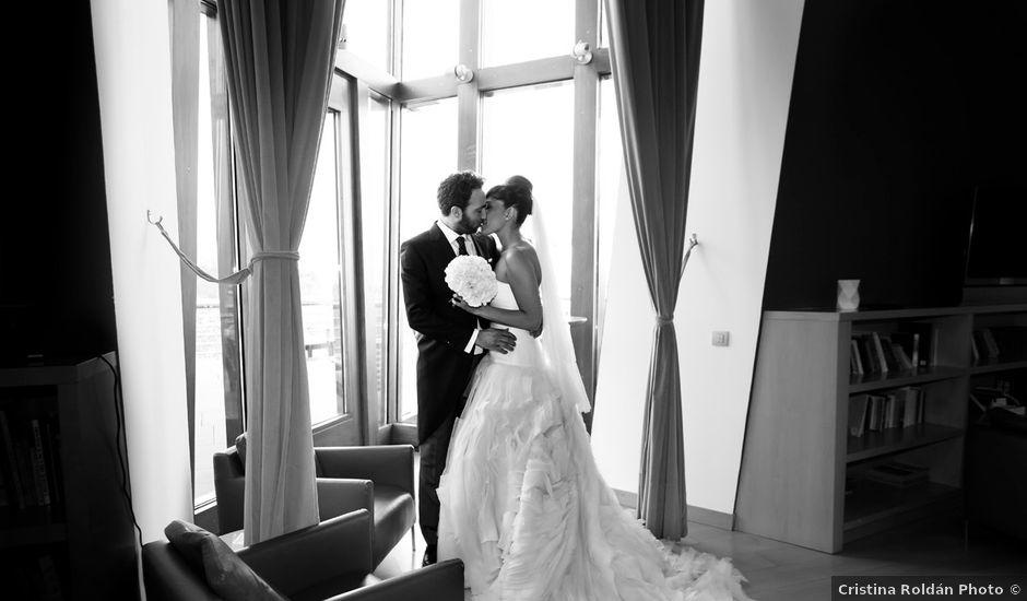 La boda de Jose Ángel y Diana en Elciego, Álava