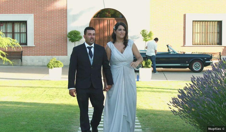 La boda de Pablo y Ana en Toro, Zamora
