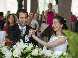 La boda de Itxaso y Jonatan