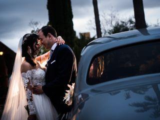 La boda de Ana Julia y Juan Luis