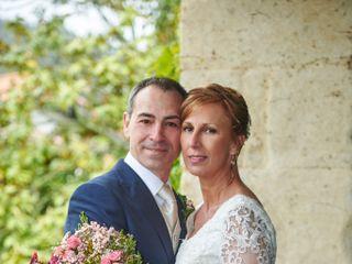 La boda de Carlos y Maripi