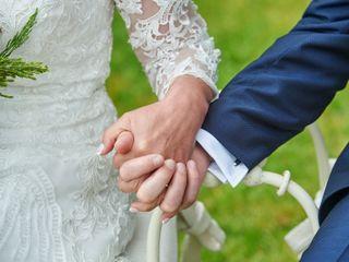 La boda de Carlos y Maripi 2