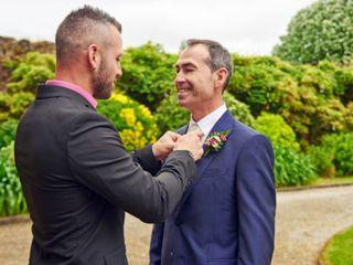 La boda de Carlos y Maripi 3