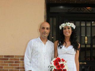 La boda de Oscar y Laura 1