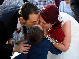 La boda de Laura y Manuel 1