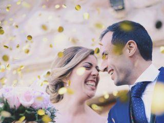La boda de Lucía y Jaime