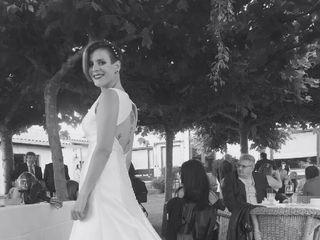 La boda de Bea y Antonio 1