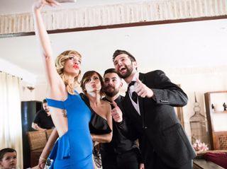 La boda de Luis y Fer 1