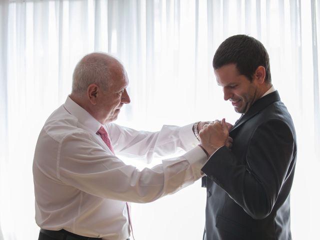 La boda de Jonatan y Itxaso en Bakio, Vizcaya 7