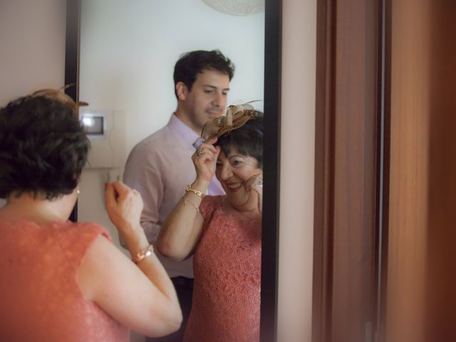 La boda de Jonatan y Itxaso en Bakio, Vizcaya 17
