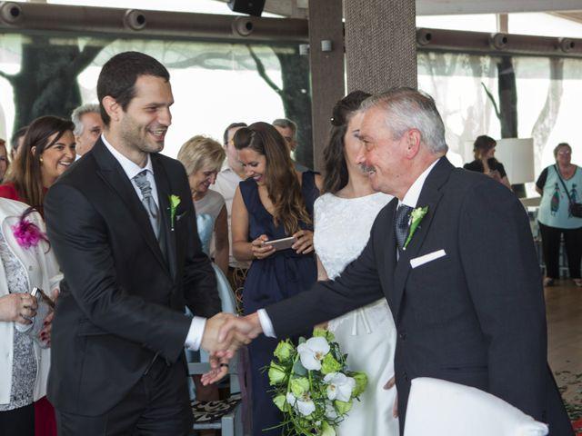 La boda de Jonatan y Itxaso en Bakio, Vizcaya 26