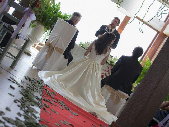 La boda de Jonatan y Itxaso en Bakio, Vizcaya 27