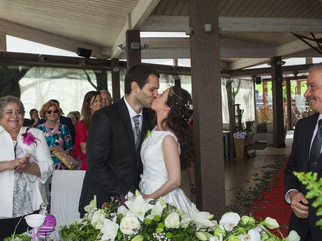 La boda de Jonatan y Itxaso en Bakio, Vizcaya 28