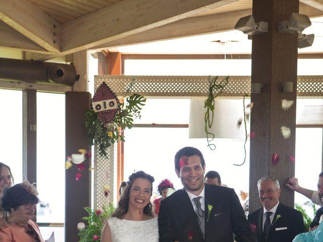 La boda de Jonatan y Itxaso en Bakio, Vizcaya 29
