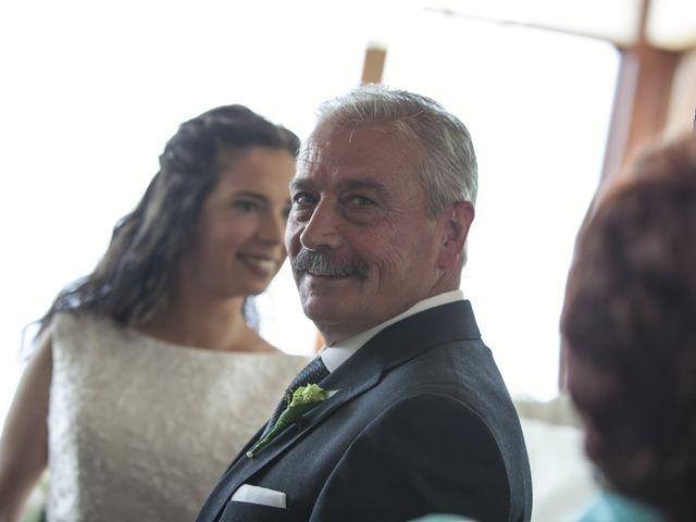 La boda de Jonatan y Itxaso en Bakio, Vizcaya 31