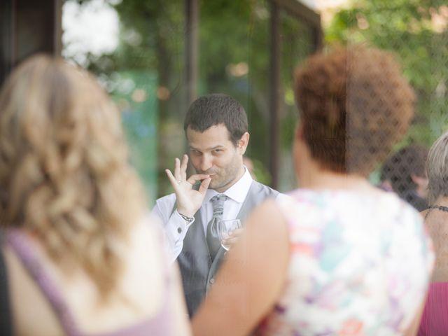 La boda de Jonatan y Itxaso en Bakio, Vizcaya 34