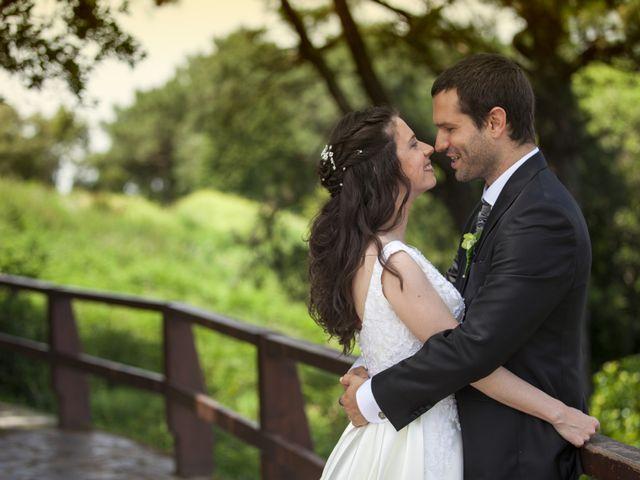 La boda de Jonatan y Itxaso en Bakio, Vizcaya 38
