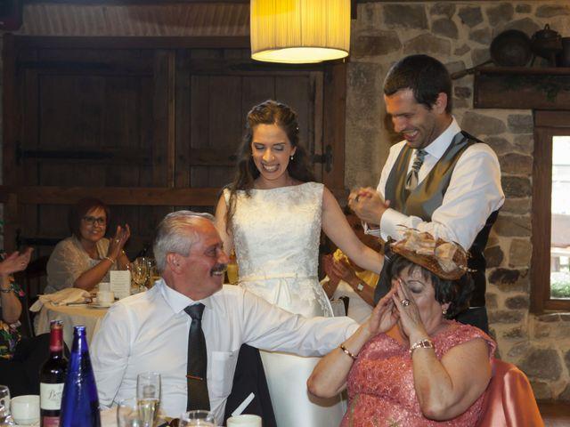 La boda de Jonatan y Itxaso en Bakio, Vizcaya 41