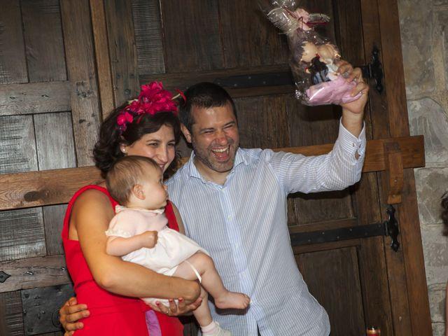 La boda de Jonatan y Itxaso en Bakio, Vizcaya 42