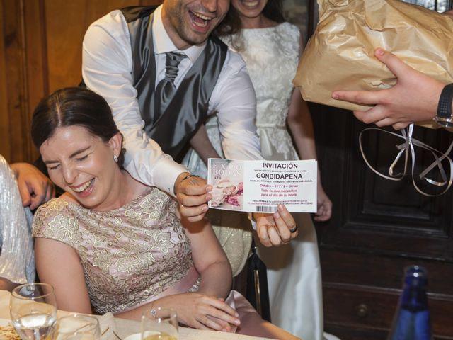 La boda de Jonatan y Itxaso en Bakio, Vizcaya 43
