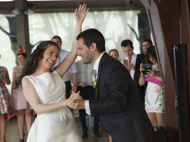 La boda de Jonatan y Itxaso en Bakio, Vizcaya 44