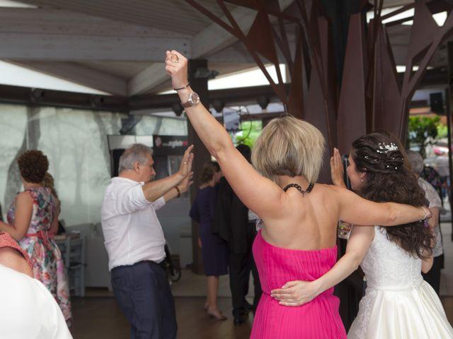 La boda de Jonatan y Itxaso en Bakio, Vizcaya 45