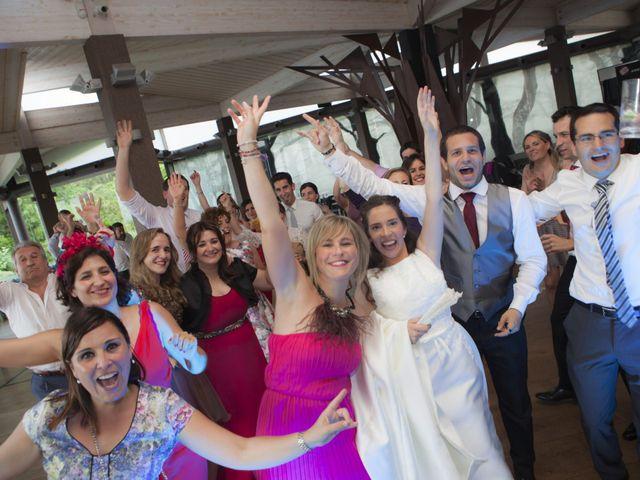 La boda de Jonatan y Itxaso en Bakio, Vizcaya 47