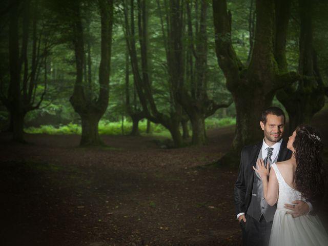 La boda de Jonatan y Itxaso en Bakio, Vizcaya 50