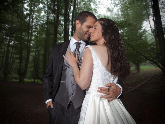 La boda de Jonatan y Itxaso en Bakio, Vizcaya 51