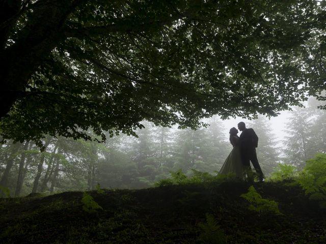 La boda de Jonatan y Itxaso en Bakio, Vizcaya 56
