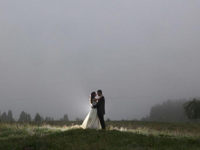La boda de Jonatan y Itxaso en Bakio, Vizcaya 57