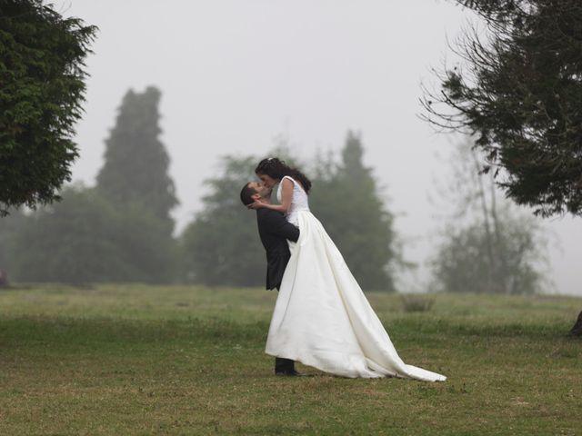 La boda de Jonatan y Itxaso en Bakio, Vizcaya 66