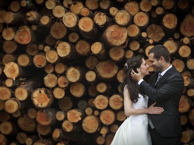 La boda de Jonatan y Itxaso en Bakio, Vizcaya 70