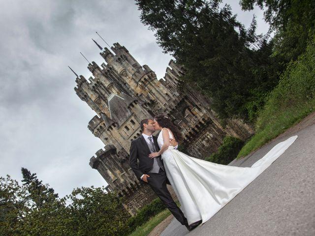 La boda de Jonatan y Itxaso en Bakio, Vizcaya 71