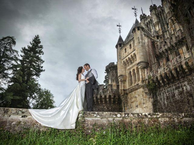La boda de Jonatan y Itxaso en Bakio, Vizcaya 72