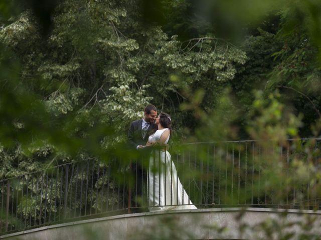 La boda de Jonatan y Itxaso en Bakio, Vizcaya 75