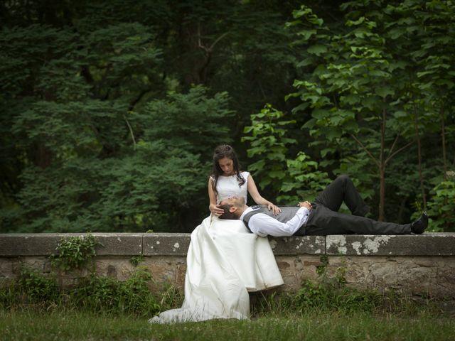 La boda de Jonatan y Itxaso en Bakio, Vizcaya 77